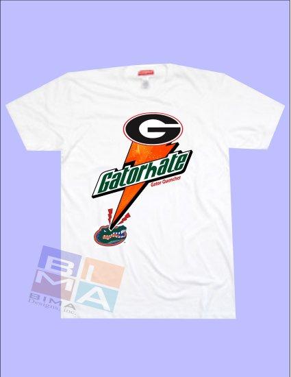Gatorhate UGA T-Shirt