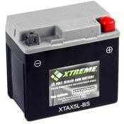 BATTERY  Xtreme AGM Permaseal XTA16CLB-BS