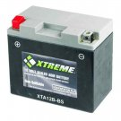 BATTERY  Xtreme AGM Permaseal XTA12B-BS