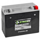 BATTERY  Xtreme AGM Permaseal XTAX24HL-BS Goldwing+