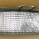 1970 Pontiac Fullsize parking lamp NOS RH
