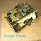 1960 Catalina Bonneville NOS rear lock and rod kit LH