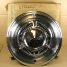 69 70 Pontiac Bonneville Catalina Custom NOS hubcap