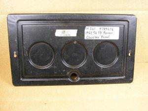 1969 Pontiac Tempest Lemans NOS inner panel