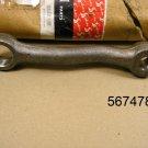 1961 62 Pontiac Fullsize NOS idler arm