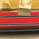 1974 75 Pontiac Lemans Wagon NOS RH tail lamp lens
