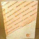 1988 Pontiac Grand AM Service Manual