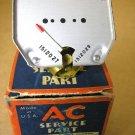 1948 Pontiac NOS temperature gauge P# 1512027