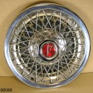 1977 80 Pontiac Phoenix Lemans Grand AM NOS hubcap