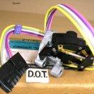 1984 85 Pontiac  Fiero  headlight dimmer switch NOS