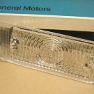 1969 Pontiac Fullsize NOS Cornering Lamp Lens RH