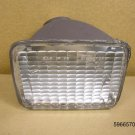 1971 Chevy Olds Parking Lamp Lens NOS P# 5966570