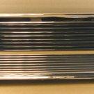 1966 Pontiac Bonneville lower door molding NOS pr