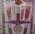 MARY-KATE & ASHLEY 5 PC DIAMOND SPARKLE COLOR COLLECTION GIFT SET