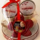 TEA INFUSER 5 PC GIFT SET