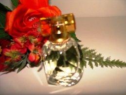 HILARY DUFF'S WITH LOVE WOMEN'S .5 OZ PERFUME SPRAY