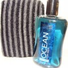 BATH & BODY WORKS OCEAN 2 PC MEN'S TRAVEL BATH SET