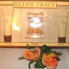 ELLEN TRACY WOMEN'S 3 PC 1.7 OZ PERFUME & BODY GIFT SET