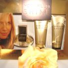 HEIDI  KLUM 3 PC WOMEN'S 1 OZ PERFUME & BATH GIFT SET