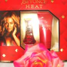 BEYONCE HEAT 2 PC WOMEN'S PERFUME & BATH GIFT SET