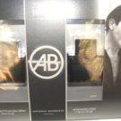 ANTONIO BANDERAS SEDUCTION IN BLACK 2 PC MEN 1 OZ COLOGNE & BODY GIFT SET