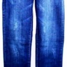 VO WOMEN'S LIGHT WASH STRAIGHT LEG SKINNY JEANS SIZE 3,5,7,9