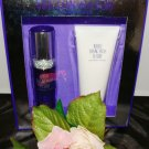 ELIZABETH TAYLOR WHITE DIAMOND LUSTRE 2 PC WOMEN'S 1 OZ PERFUME GIFT SET