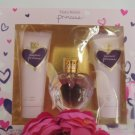 VERA WANG PRINCESS 3 PC BATH & BODY GIFT SET