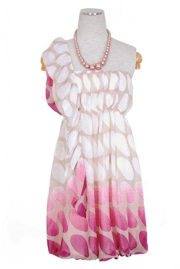 SH0029 - TOGA BUBBLE DRESS