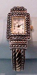 Watch Ladies Bracelet
