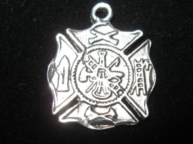 Fireman Official Seal -- CLEARANCE 1/2 OFF