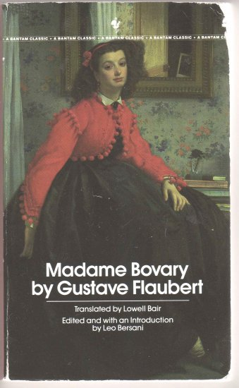 madame bovary romantic to realist conflict Why is madam bovary considered a great novel madame bovary is considered a great novel because it has a key place in french realism is not entirely new.