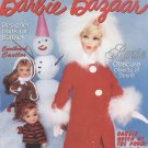 Barbie Bazaar Fashion Doll Collector Magazine December 2001 OOP