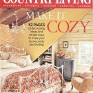 Country Living Home and Garden Magazine June 2006