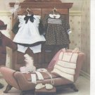 Doll Wardrobe, 1920 Style, Vogue Craft 8648 NEW