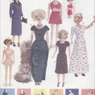 "Barbie 11 ½"" Fashion Doll Retro 1945 Style, Vogue Doll Collection 7421 NEW"
