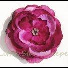 Julianne Flower - Eggplant