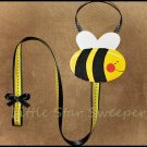 Bumble Bee Bow Holder
