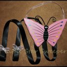 Large Butterfly Bow Holder