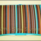 Striped Wipes Case