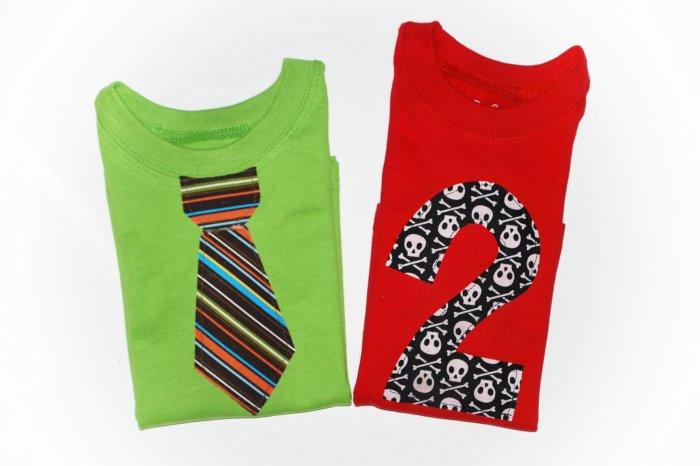 Owen's T-Shirts