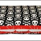 Skull & Crossbone Wipes Case