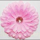 Gerber Daisy Flower- Light Pink