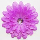 Gerber Daisy Flower- Lilac