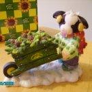 "Mary's Moo Moo ""Wheel Have a Beautiful Christmas"" John Deere"