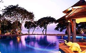 Cosy Beach Pattaya hotels