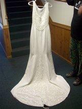 Lady Eleanor Elegant Wedding Gown Dress Size 10