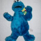 Sesame Street Blue Cookie Monster