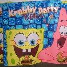 2 ~ Spongebob Place Mats ~ NEW