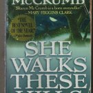 She Walks These Hills ~ by Sharyn McCrumb  ~  447 pages